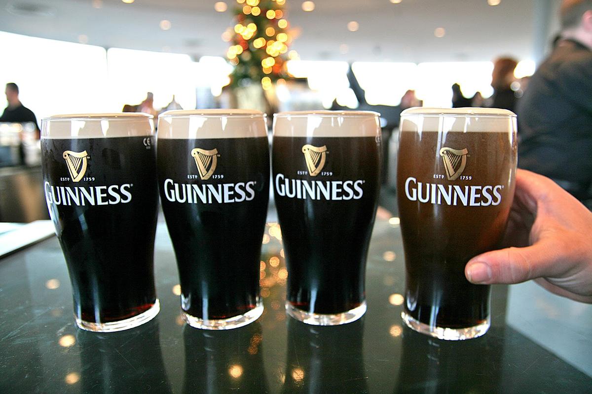 Tiempo para el ocio en el curso de inglés en Dublín, Irlanda