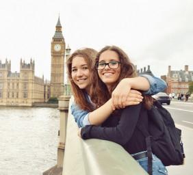 Año escolar en el Reino Unido