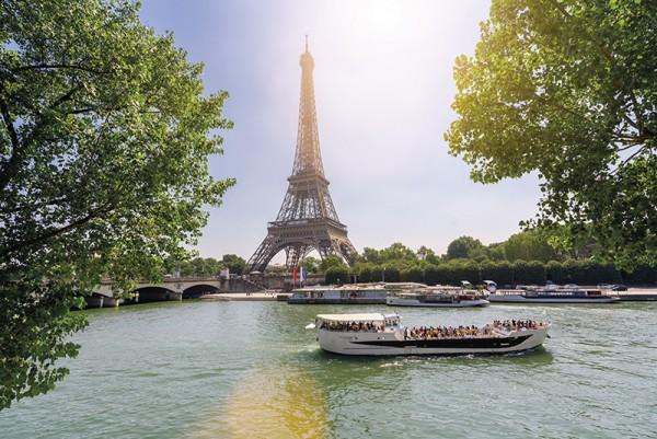 Año académico en Francia