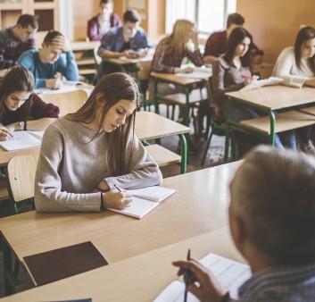 Escuelas dónde se realiza el año escolar en Canadá