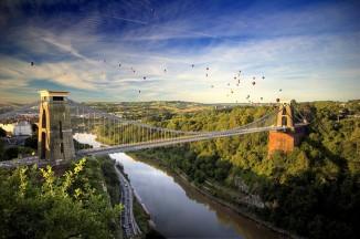 Ciudad de Bristol