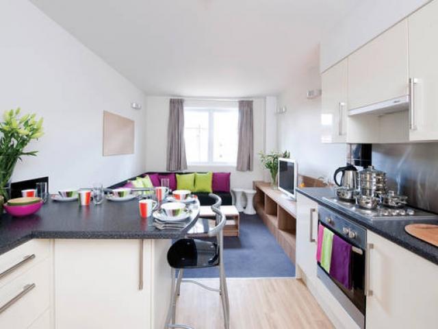 Residencia en Oxford