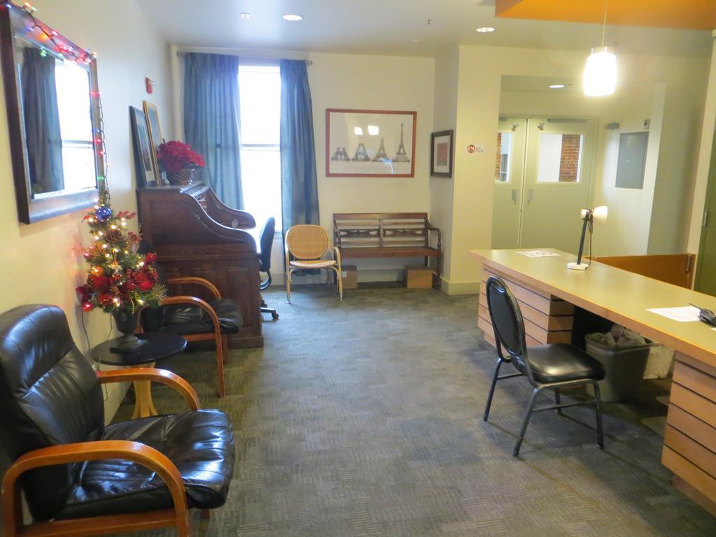 Alojamiento en residencia Berkeley, San Francisco
