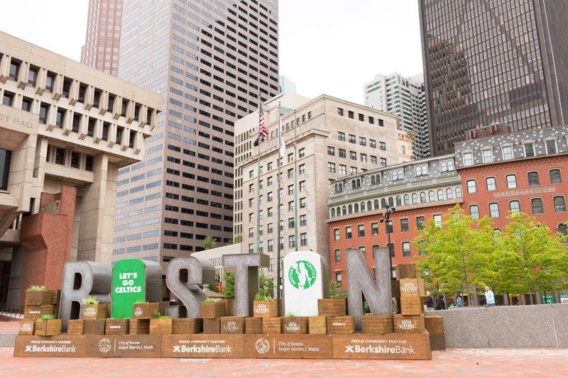 Disfruta de Boston y sus actividades