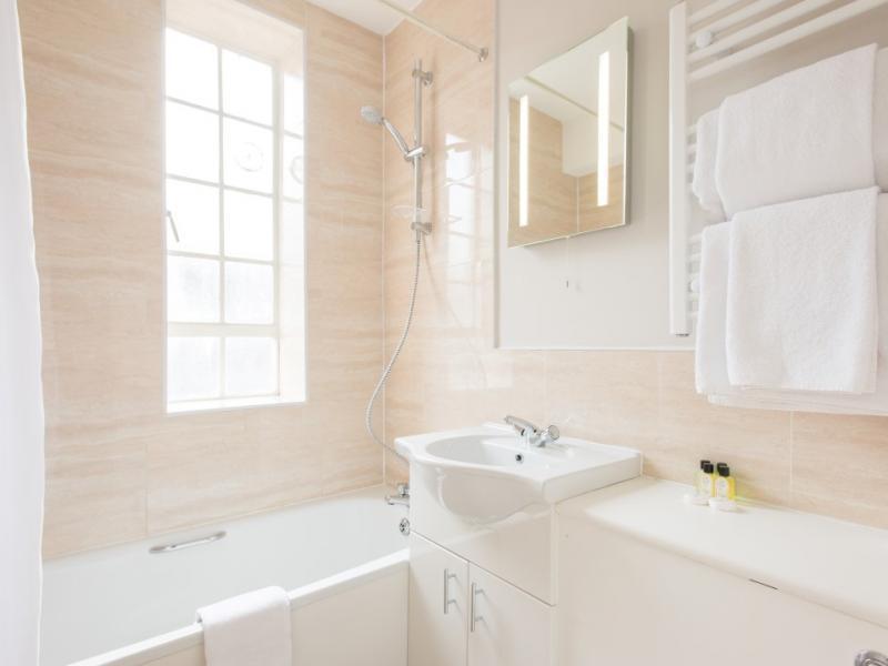 baño de la residencia en south kensington