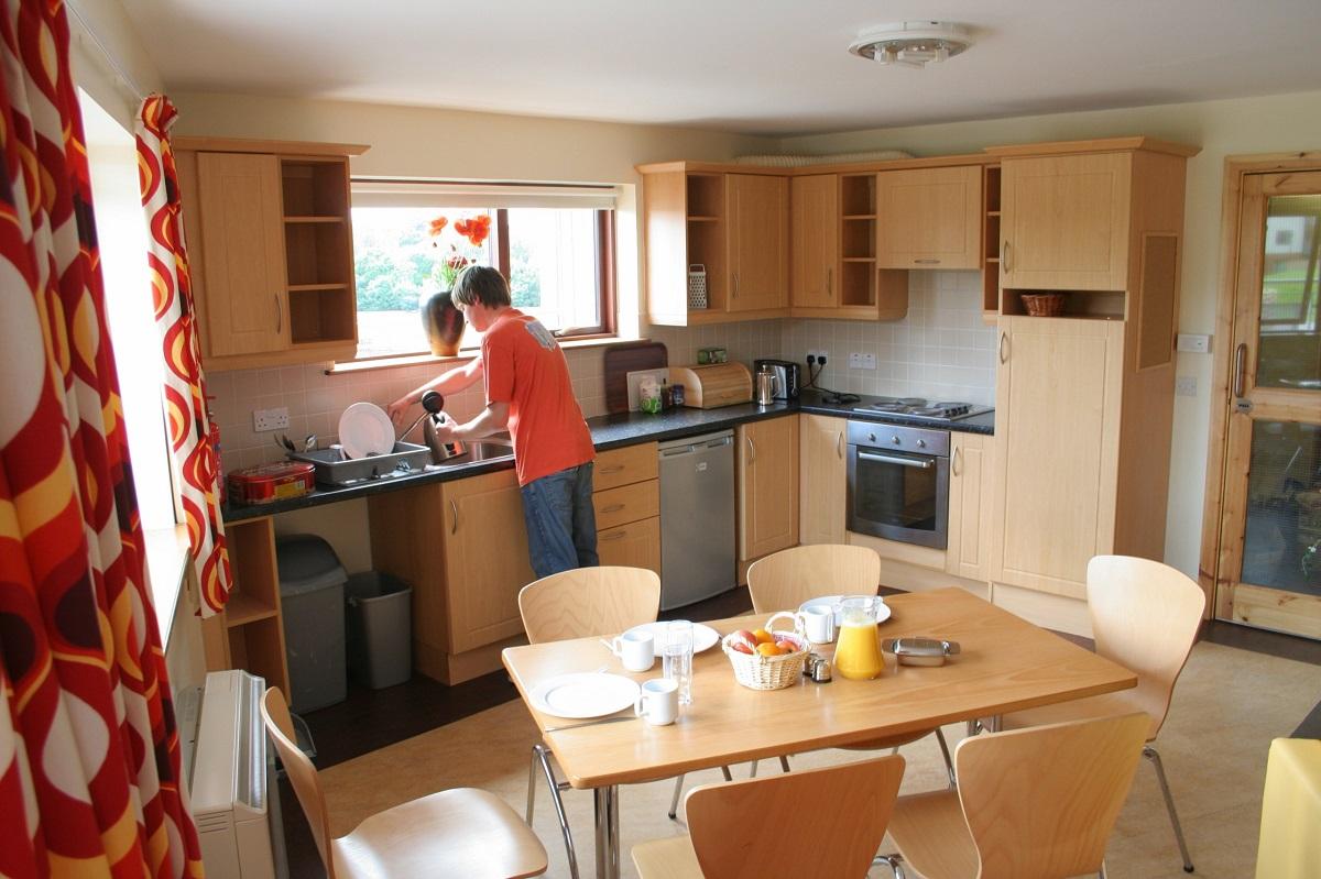 Alojamiento para estudiar inglés en Irlanda