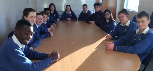 """Colegio público en Irlanda """"Tyndall College"""""""