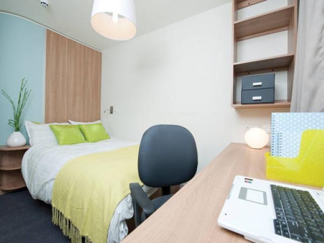 Habitación Residencia en Oxford