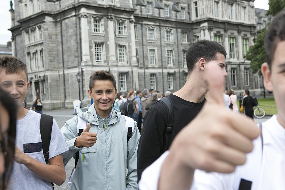Curso de verano en Londres - Reino Unido para jóvenes en Residencia