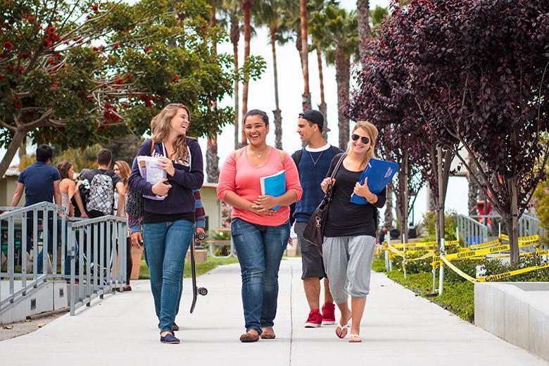 Santa Barbara alumnos