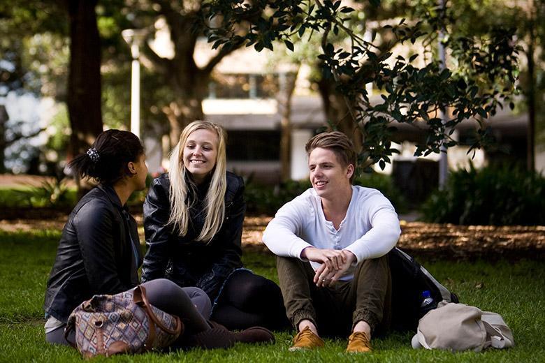 Conoce a nuevos amigos en Australia