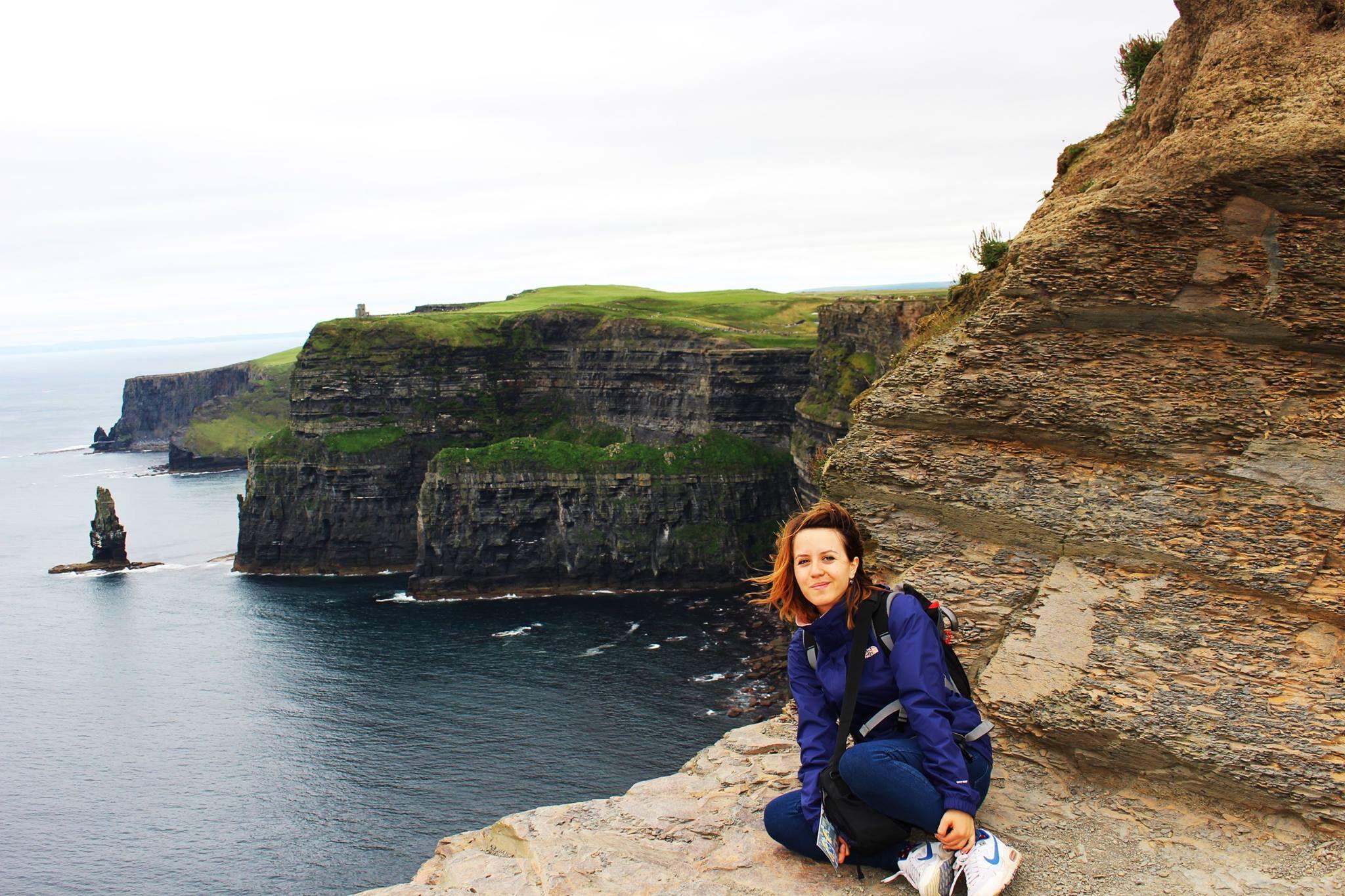 Estudia con amigos en Cork y aprende inglés conociendo un país