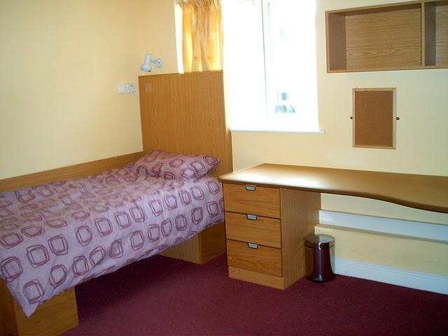 Alojamiento en apartamento compartido en Cork