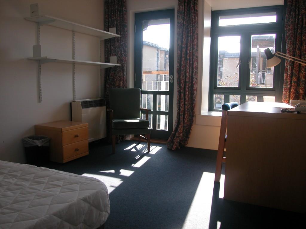 Residencia en Bristol, Reino Unido