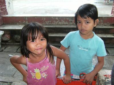 Escuela y educación en Filipinas