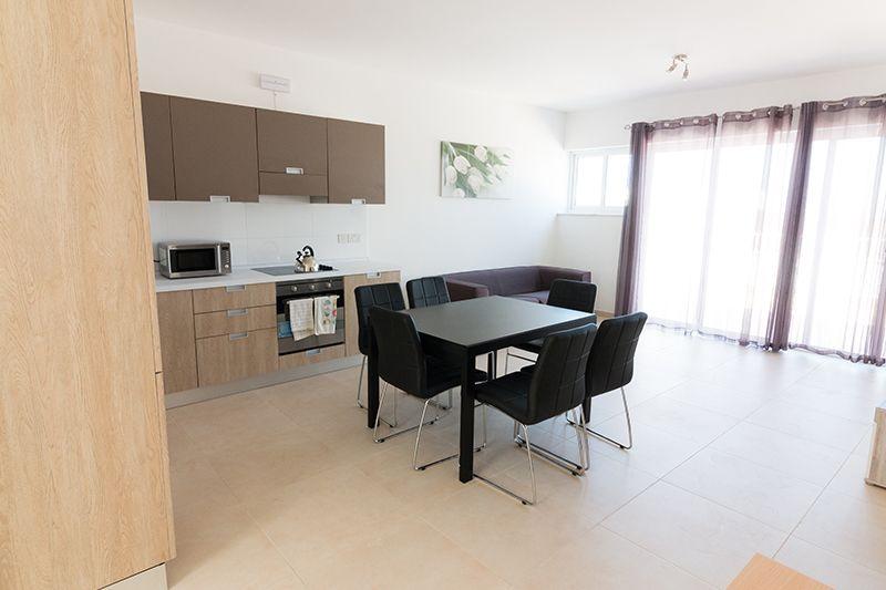 Alojamientos en residencias y apartamentos en Malta