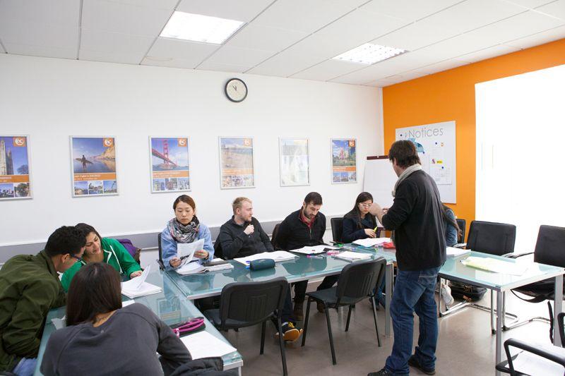 Estudia inglés +30 en Malta