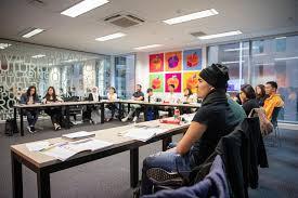 Aprende inglés en Melbourne