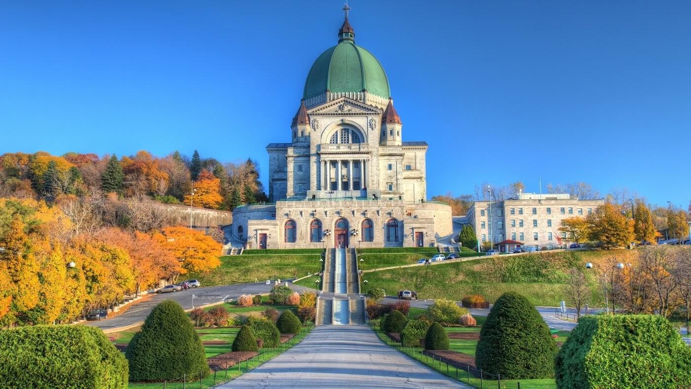 Aprende y visita una ciudad como Montreal