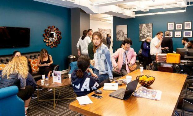 clases de inglés en Nueva York para alumnos mayores de 30 años