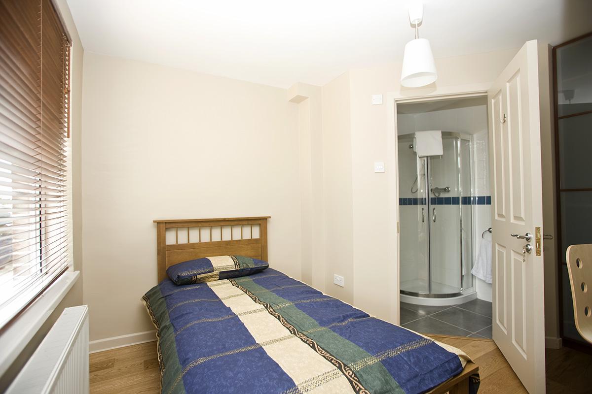 Residencia en el curso de inglés en Dublín, Irlanda