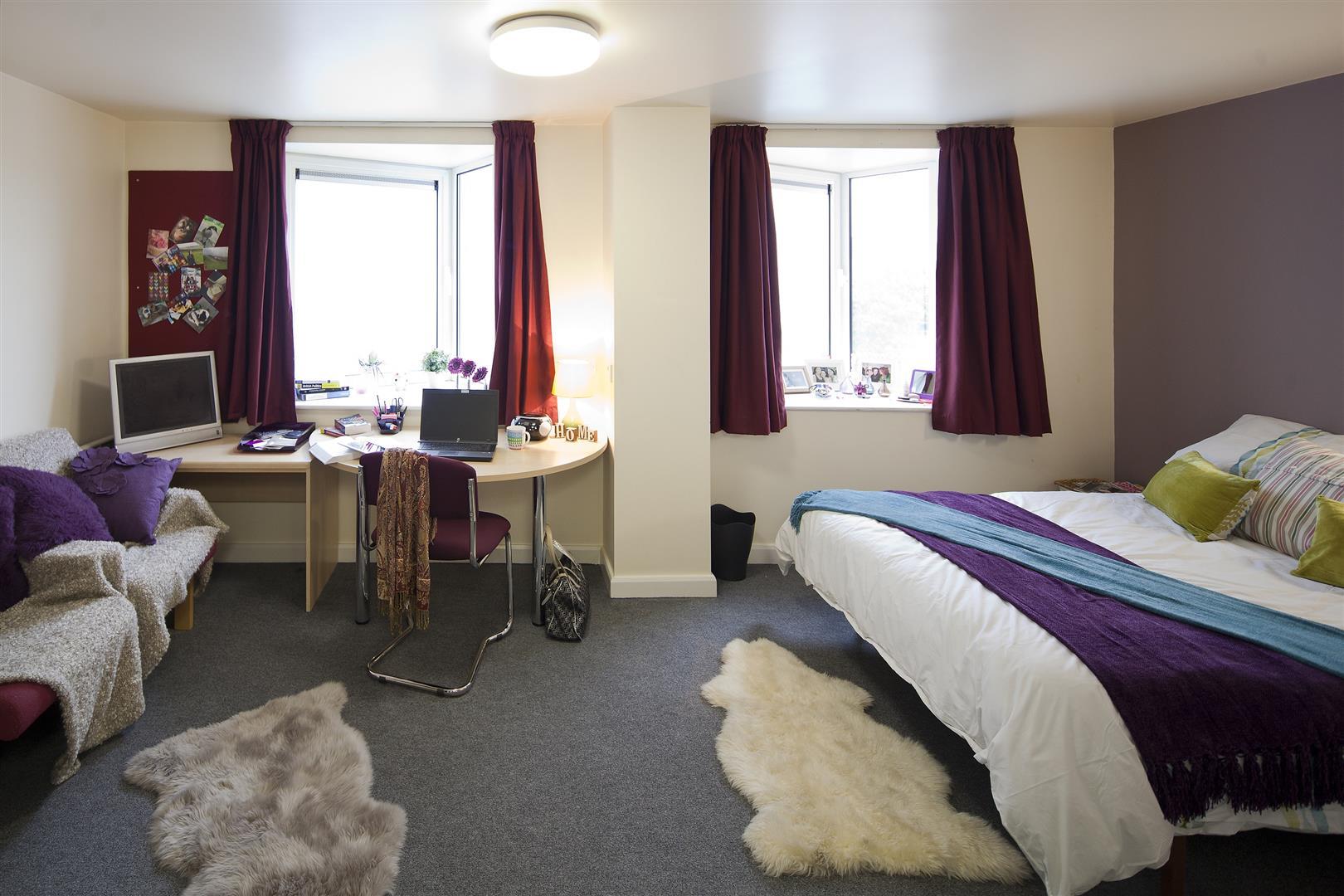 Residencia en el curso de inglés en Leeds, Reino Unido
