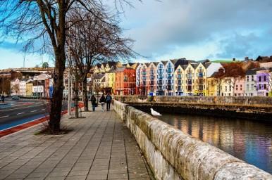 Estudia en Cork por largo tiempo