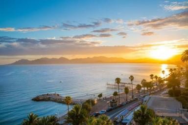 Curso de verano en Cannes para jóvenes