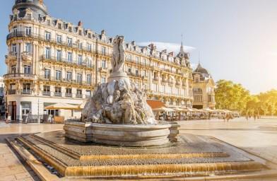 Curso de verano en Montpellier para jóvenes