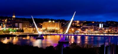 Estudia inglés en Derry Irlanda