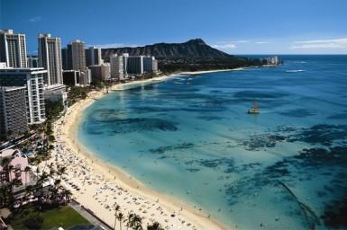 Estudiar inglés en Hawaii