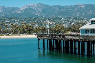 Santa Bárbara, Estados Unidos