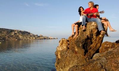 Disfruta de Malta toda la familia