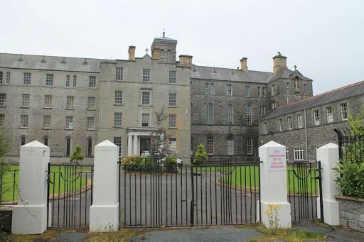 "Colegio público en Irlanda ""Summerhill College"""