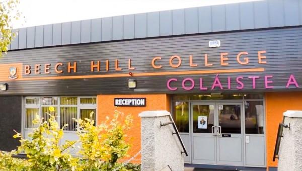 """Colegio público en Irlanda """"Beechhill Monaghan"""""""