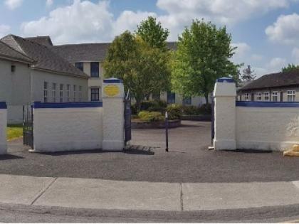 """Colegio público en Irlanda """"Patrician Presentation Secondary School"""""""