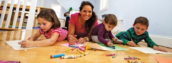 Programas Au Pair en el extranjero para adultos