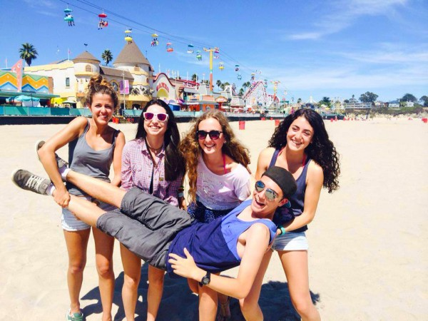 Cursos de verano en Estados Unidos para jóvenes