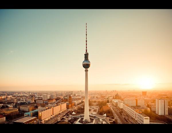 ¿Por qué realizar tu año académico en Alemania?