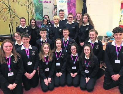 "Colegio público en Irlanda ""Carrick on Shannon Community School"""