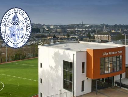 """Colegio privado en Irlanda """"Sligo Grammar School"""""""
