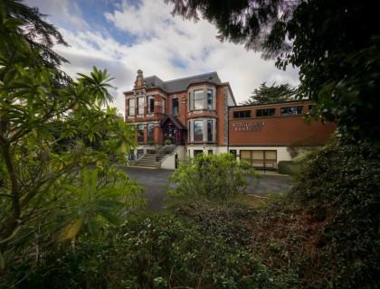 """Colegio privado en Irlanda """"Stratford College"""""""