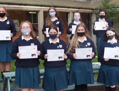 """Colegio público en Irlanda """"Cabinteely Community School"""""""