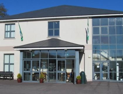 """Colegio público en Irlanda """"Colaiste Muire"""""""