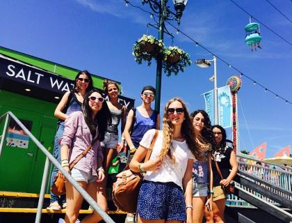 Cursos de verano en el extranjero para jóvenes