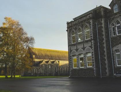 Escuelas privadas en Irlanda