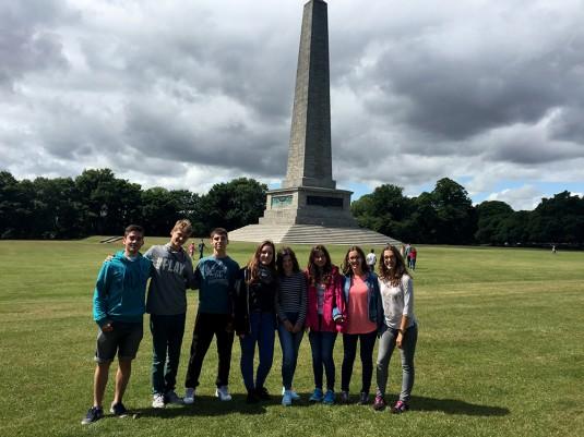 Curso de verano en Arklow (Irlanda) para jóvenes