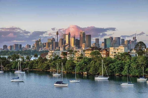 Estudia en Australia