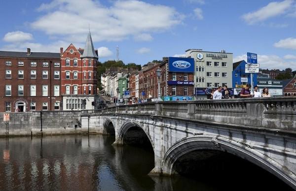 Conoce y estudia en Cork