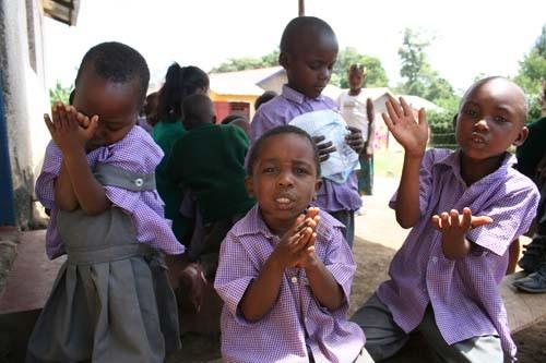 No te pierdas la experiencia en Tanzania